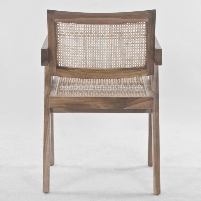 Armlehnstuhl MidCentury Jeanneret Design