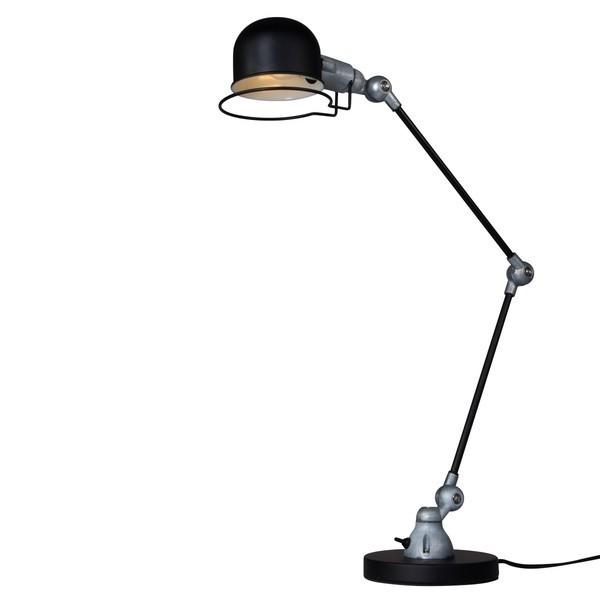 Fabrik Design Schreibitschlampe und Leselampe