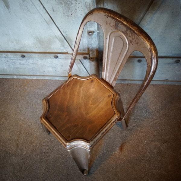 Original FIBROCIT Multiple Stuhl