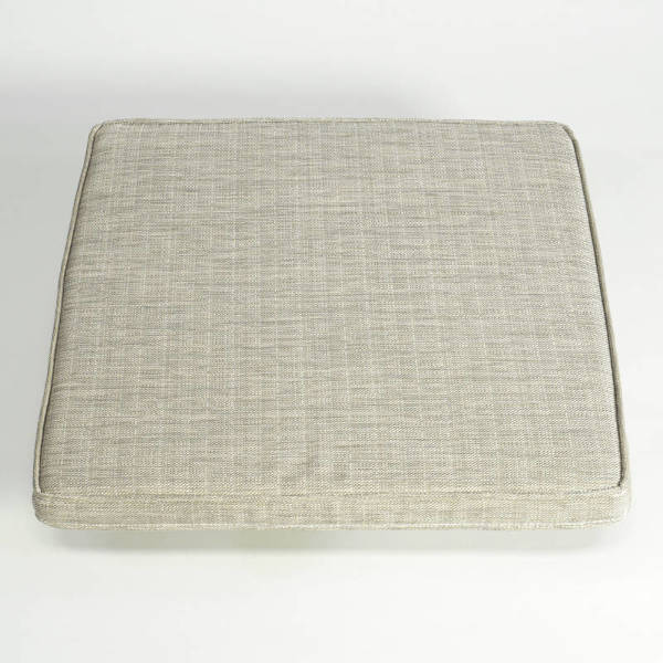 Sitzkissen beige für Jeanneret Stuhl