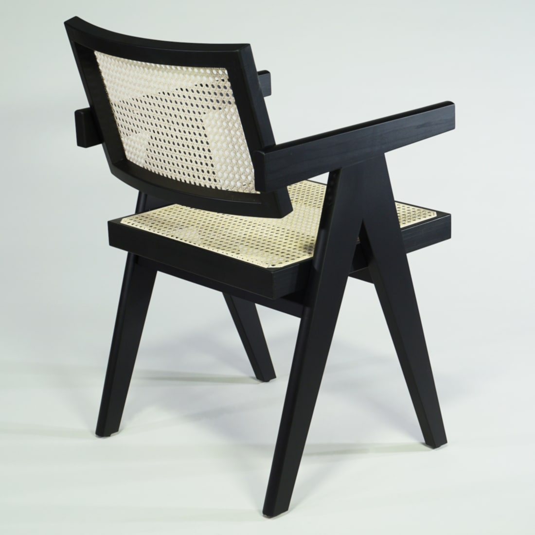 Chandigarh Common Chair Fabrikschick