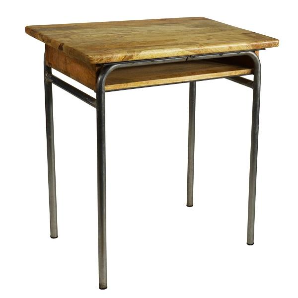 Old School Retro Schreibtisch