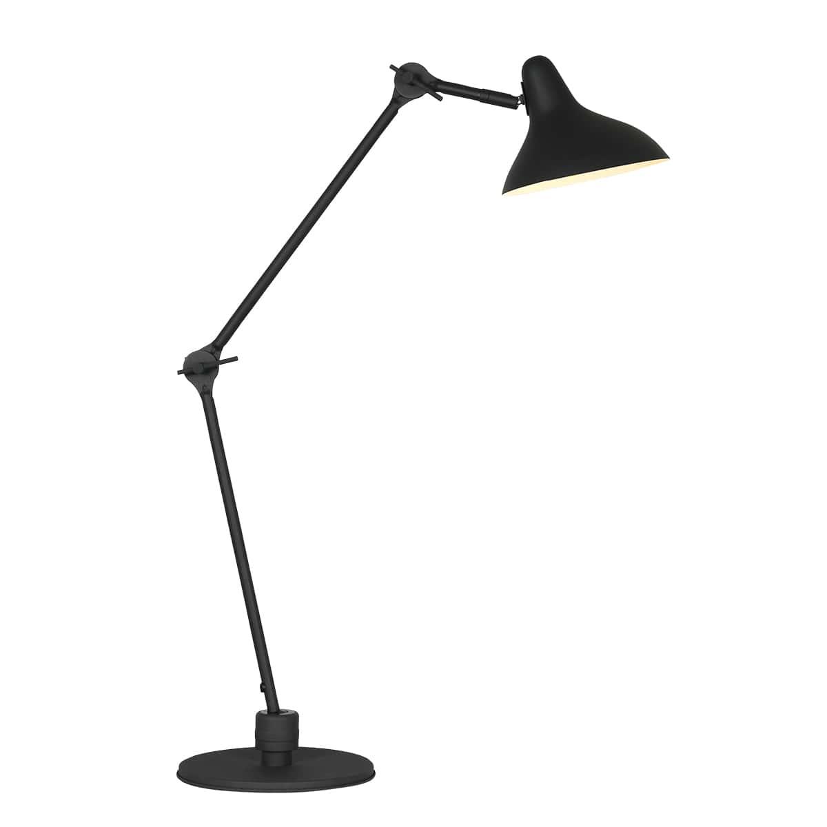 Retro Design Buerolampe für Homeoffice