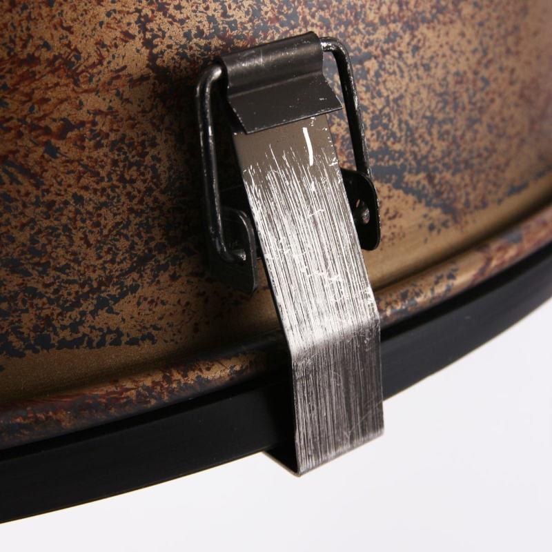 Fabtory Stil Hängelampe Industrial Vintage kupferfarben