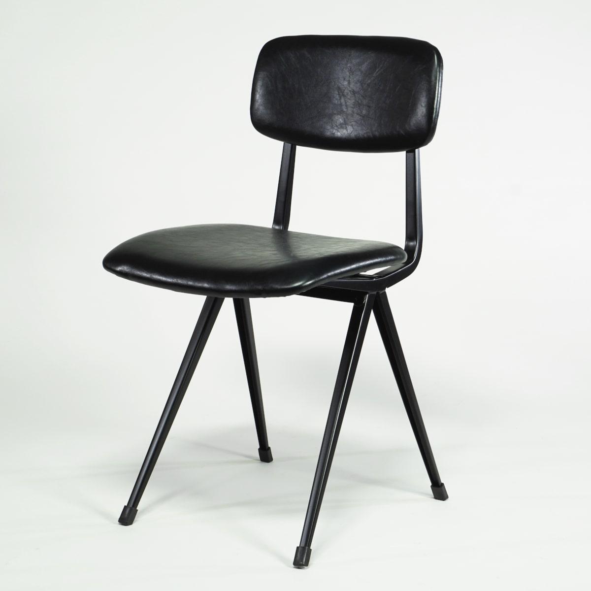 Stuhl wie Friso Kramer Design Stuhl
