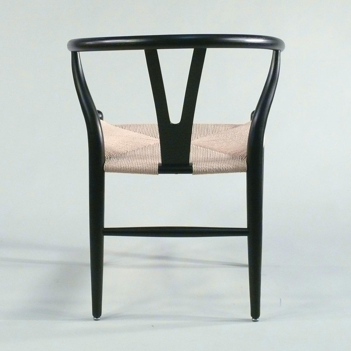 Loft Chair Armlehnstuhl schwarz