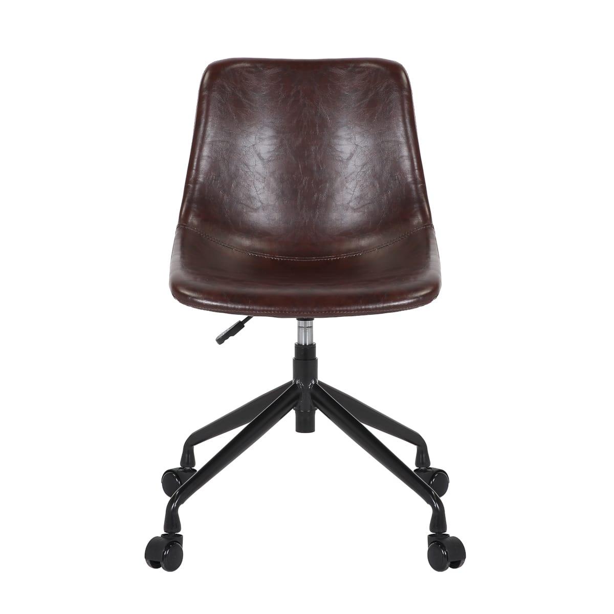 Bürostuhl Homeoffice-Stuhl rollbar