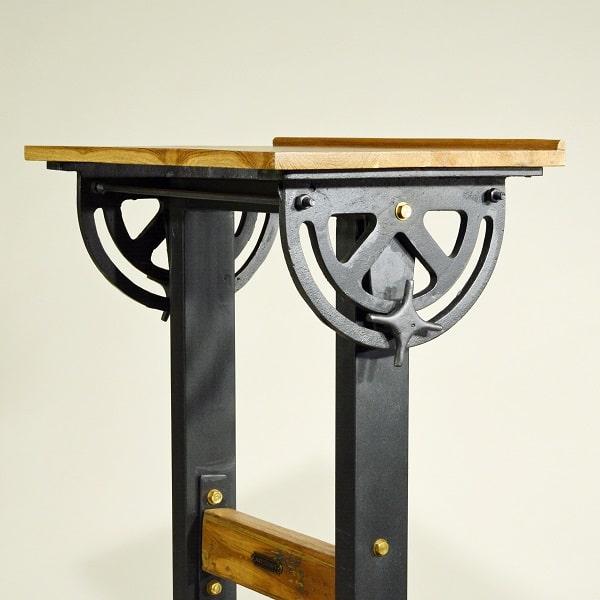 Stehpult Industrial-Vintage