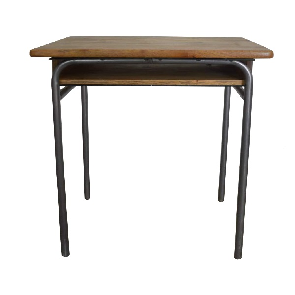 Vintage Look Schul-Pult für Zuhause