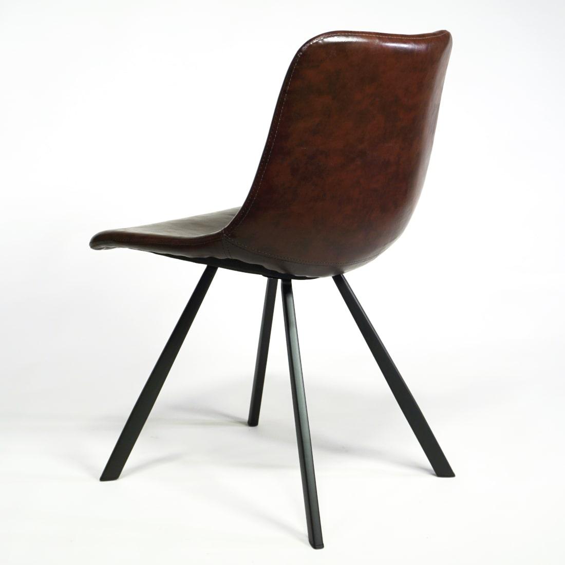 Esszimmerstuhl retro vintage Design