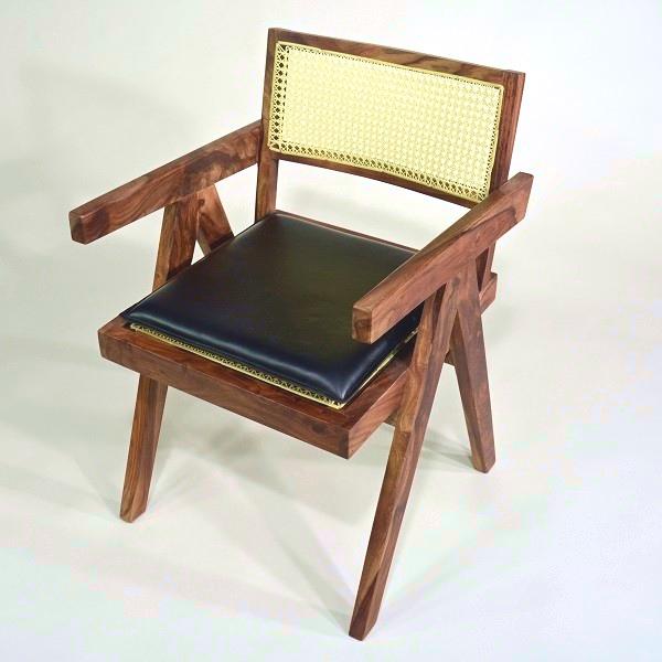 Chandigarh Common Chair