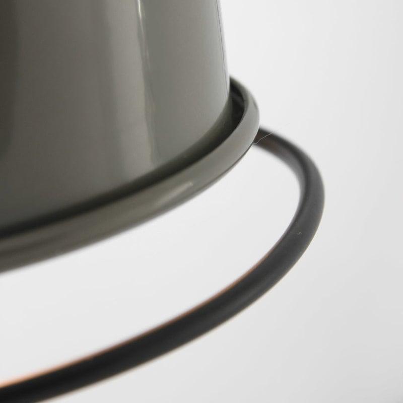Fabrikschick Wandlampe Industrial Design
