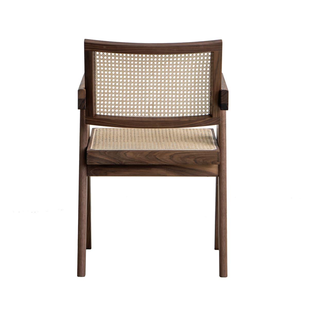 Armlehnstuhl Mid Century Design von Jeanneret